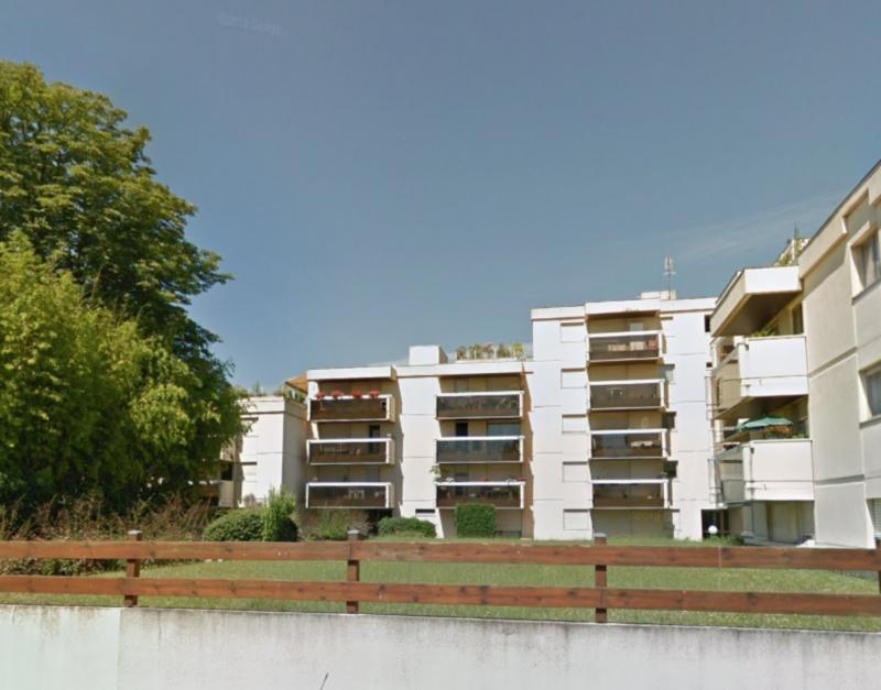 Sale apartment Bordeaux 190800€ - Picture 2