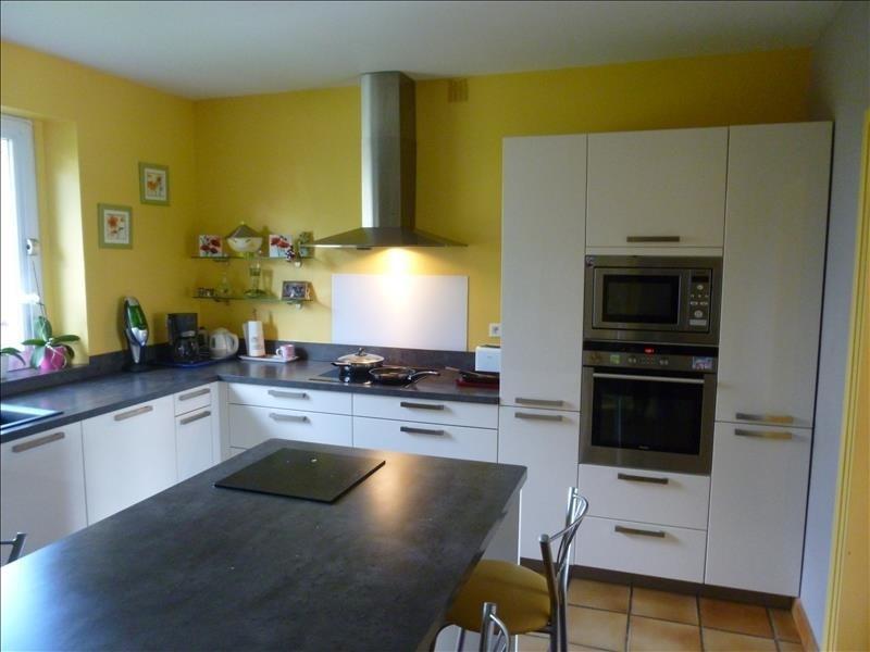Deluxe sale house / villa Bourg blanc 555000€ - Picture 2