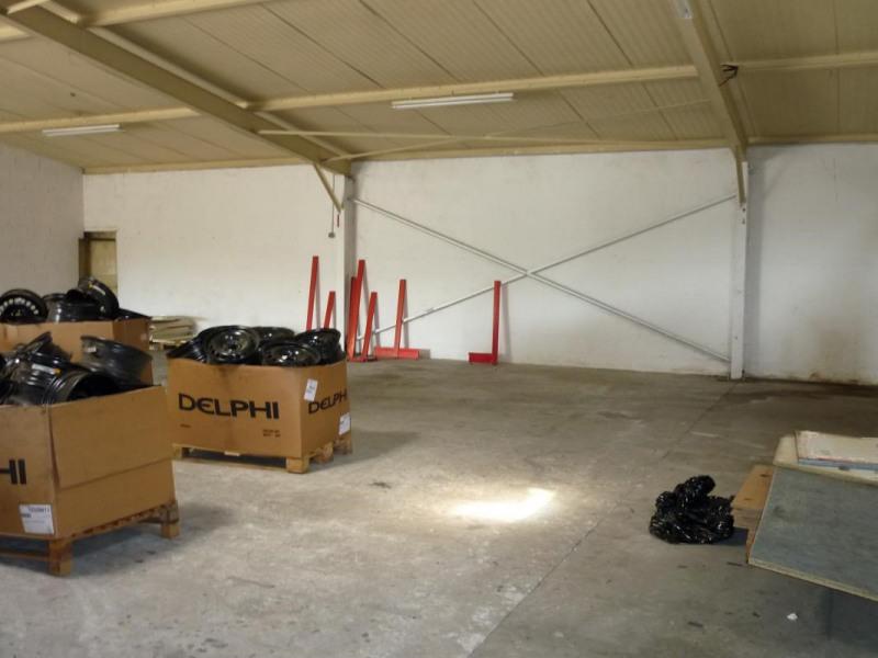 Rental empty room/storage Lisieux 2340€ CC - Picture 2