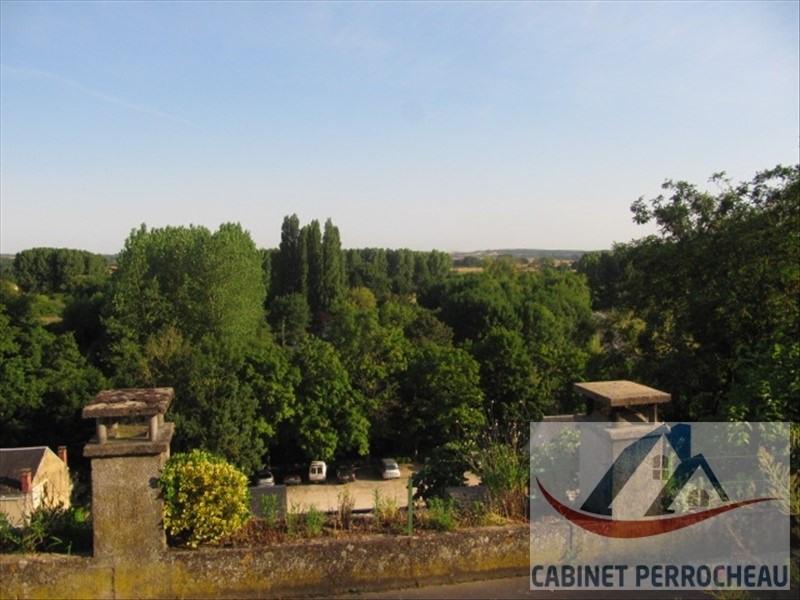 Sale house / villa Montoire sur le loir 83000€ - Picture 6