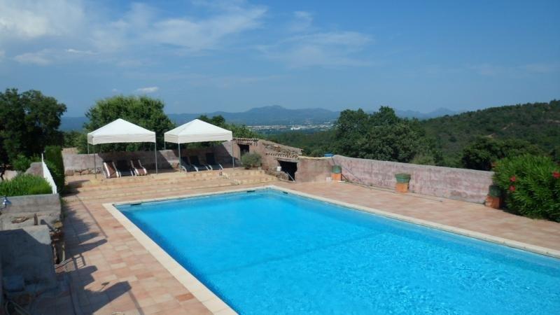 Vente de prestige maison / villa Roquebrune sur argens 1680000€ - Photo 1
