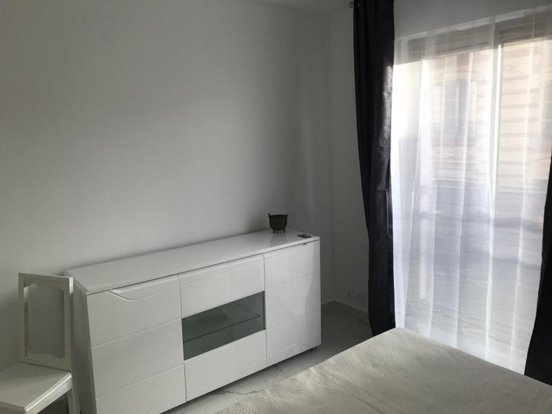 Rental apartment Paris 20ème 1290€ CC - Picture 14