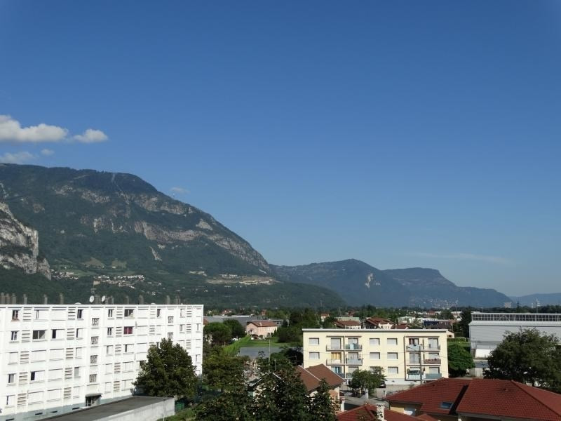Vente appartement Fontaine 85 000€ - Photo 1