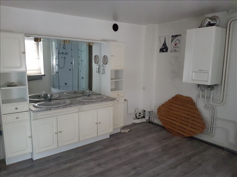 Vente appartement Saint-die 97000€ - Photo 5