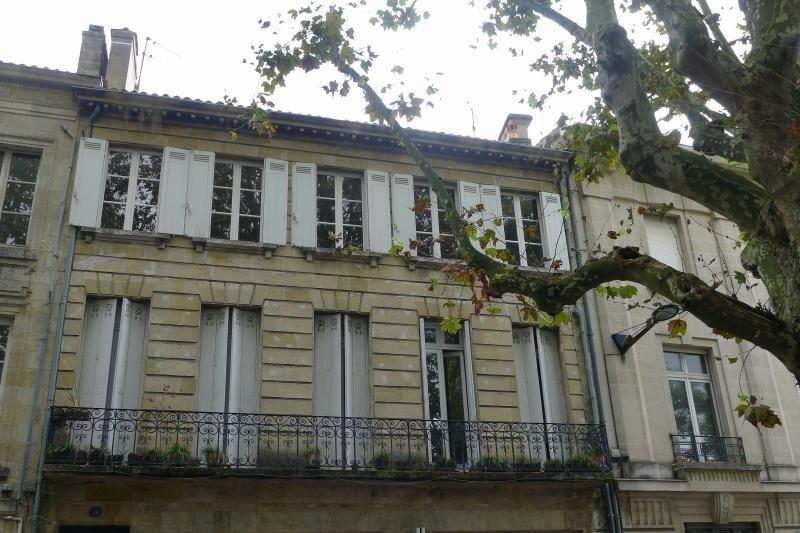 Produit d'investissement appartement Bordeaux 299000€ - Photo 2