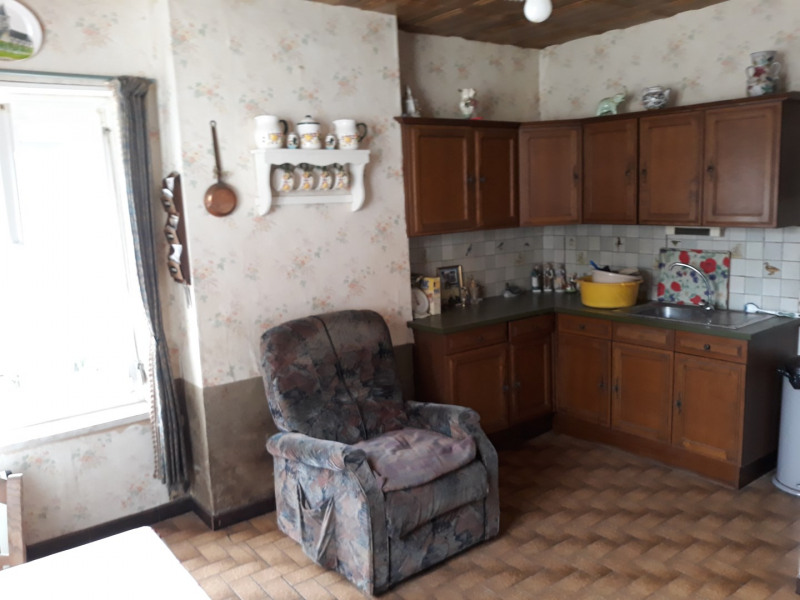 Vente maison / villa Campagne de estrée blanche 38000€ - Photo 4