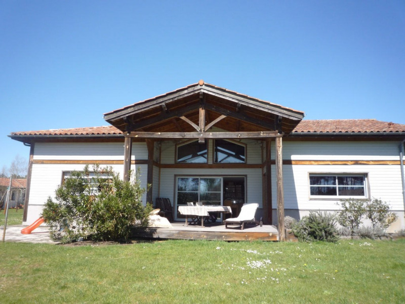 Vente maison / villa Leon 495000€ - Photo 1