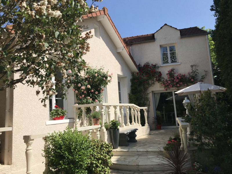 Vendita casa Orgeval 699000€ - Fotografia 2