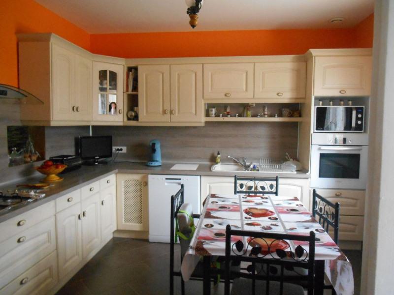 Venta  casa Crevecoeur le grand 187000€ - Fotografía 2
