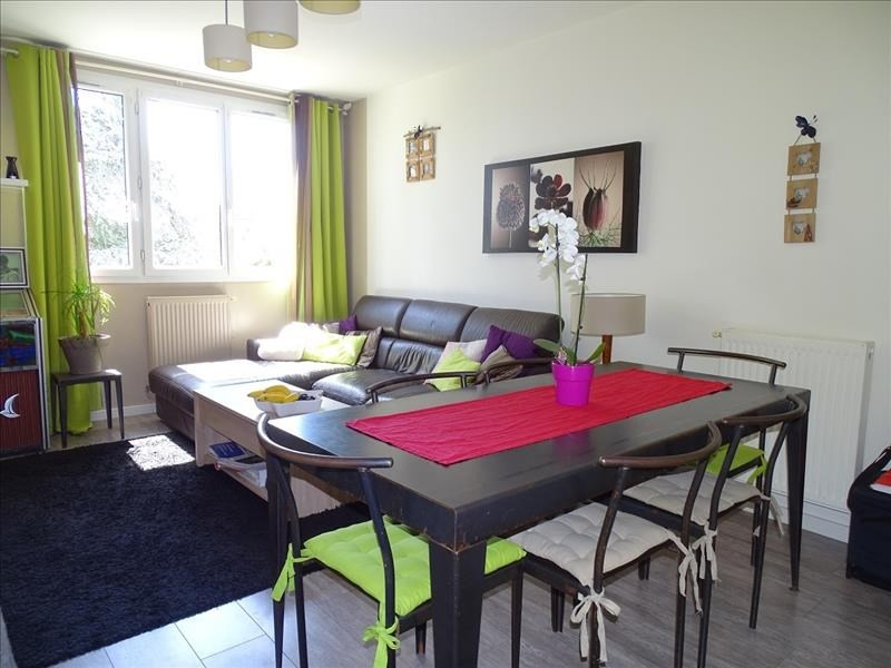 Sale apartment Senlis 195 000€ - Picture 1