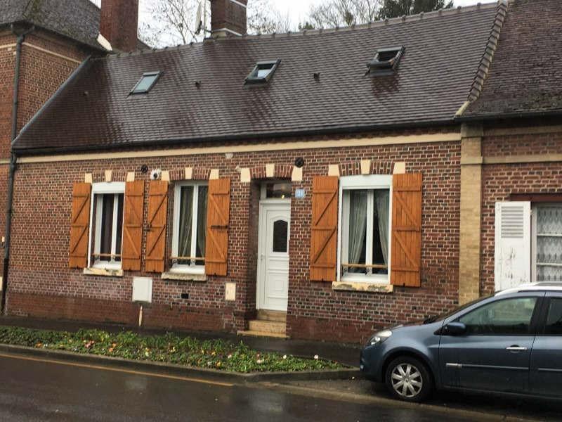 Sale house / villa Marines 205500€ - Picture 1