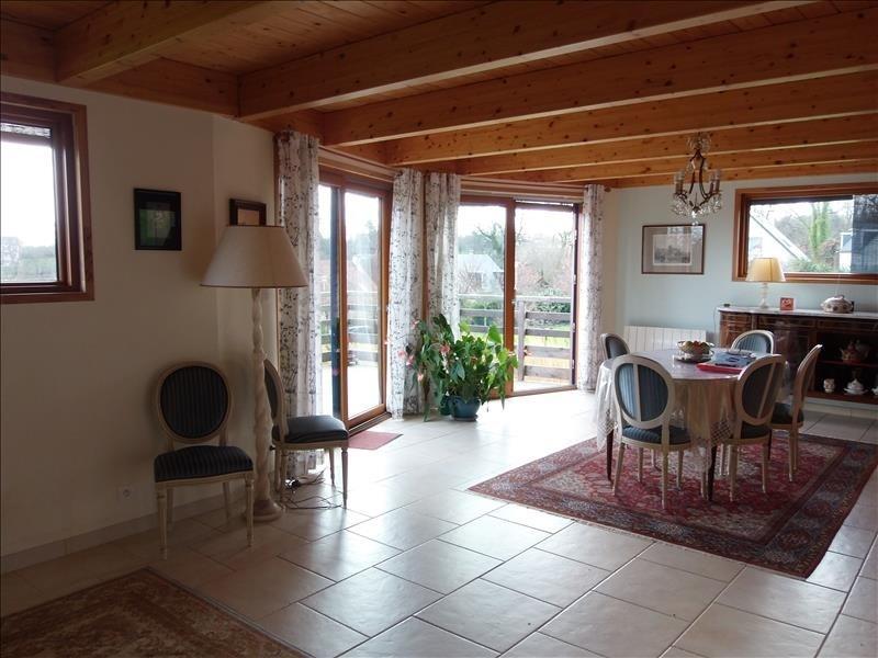 Sale house / villa Villers sur mer 429000€ - Picture 3