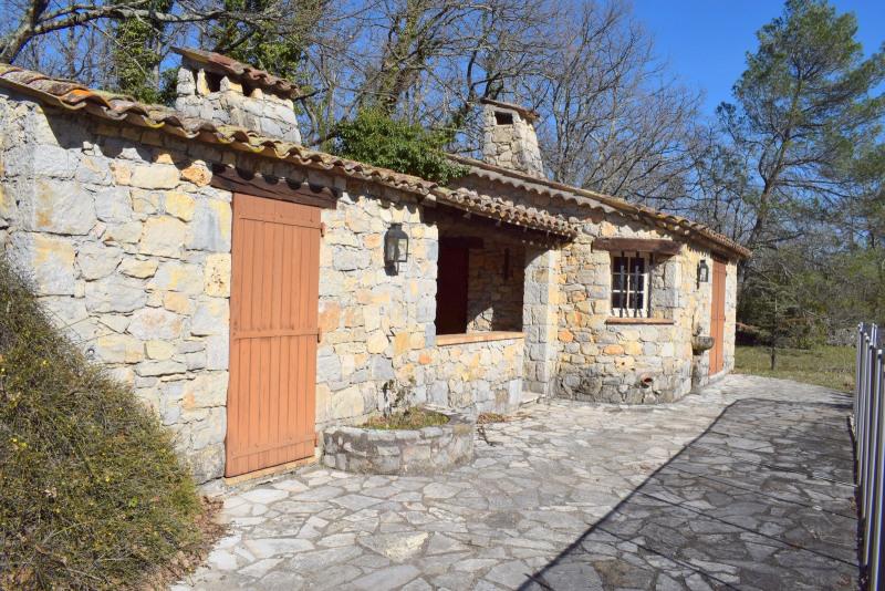Immobile residenziali di prestigio casa Fayence 1260000€ - Fotografia 49