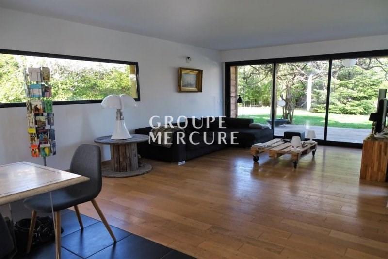 Deluxe sale house / villa Sevrier 1150000€ - Picture 2