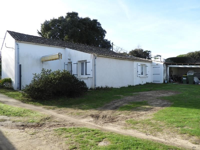 Vente maison / villa St pierre d'oleron 241 200€ - Photo 15