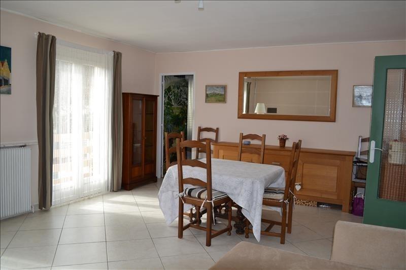 Sale house / villa Bures sur yvette 399000€ - Picture 2