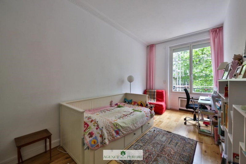 Location appartement Paris 17ème 3 400€ CC - Photo 7