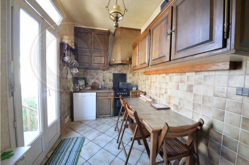 Vente maison / villa Villemomble 544000€ - Photo 9