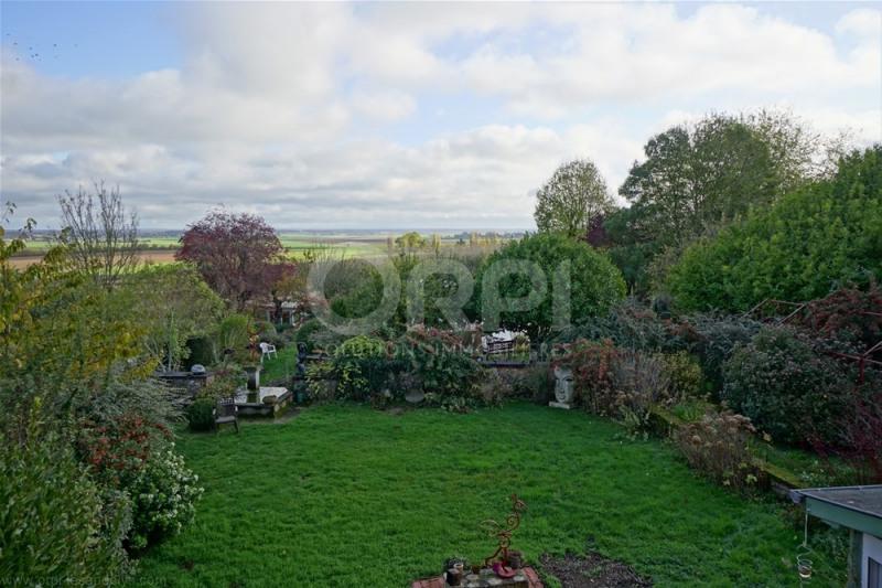 Sale house / villa Lyons la foret 365000€ - Picture 14