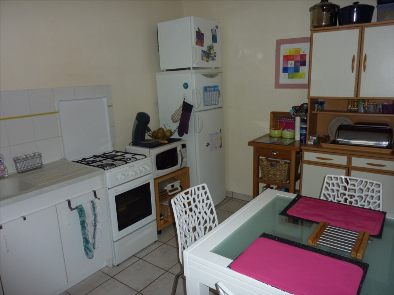 Rental apartment Toul 450€ CC - Picture 4