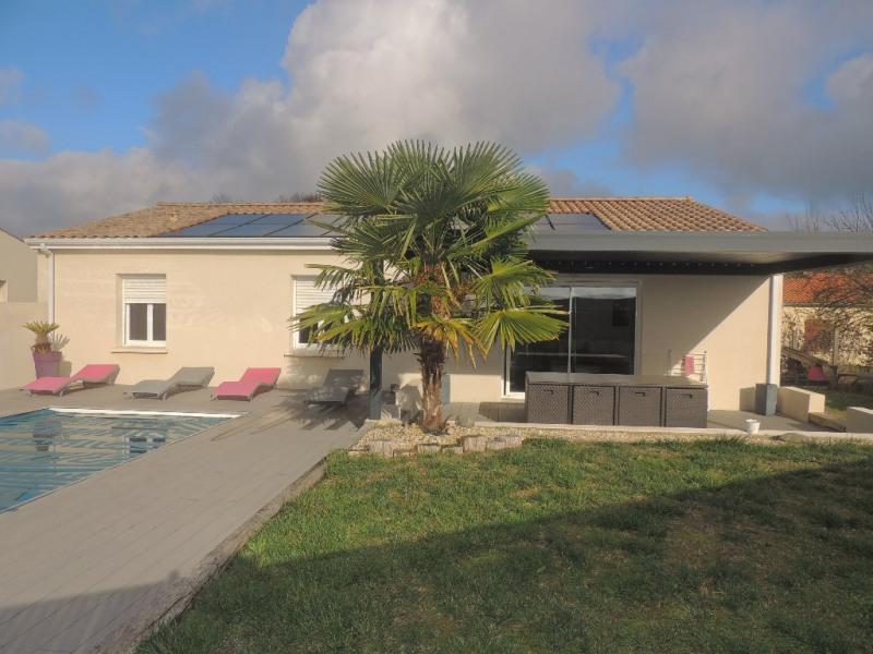 Belle maison de 2012, plain pied Saint-sulpice