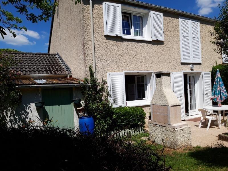 Sale house / villa Auneuil 155000€ - Picture 2