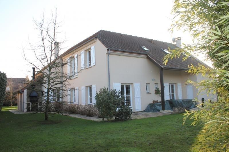 Revenda casa Rambouillet 695000€ - Fotografia 12