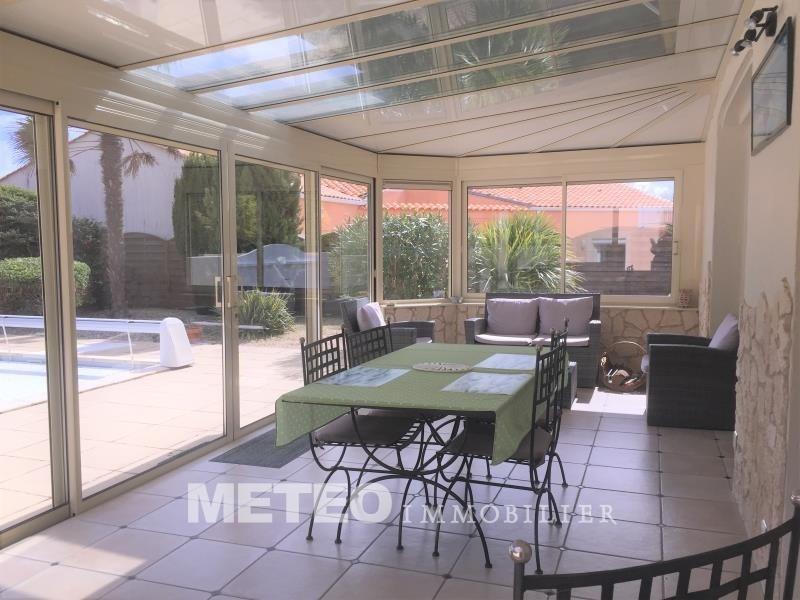 Vente de prestige maison / villa Les sables d'olonne 554200€ - Photo 5