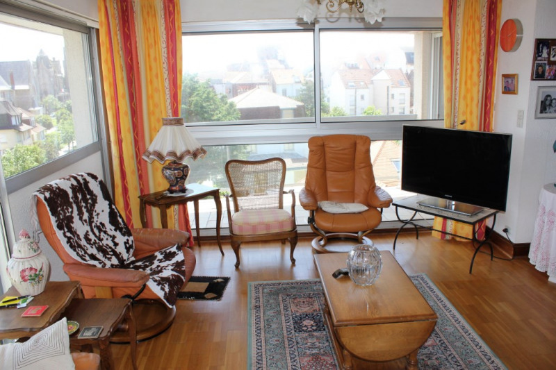 Revenda apartamento Le touquet paris plage 530000€ - Fotografia 5