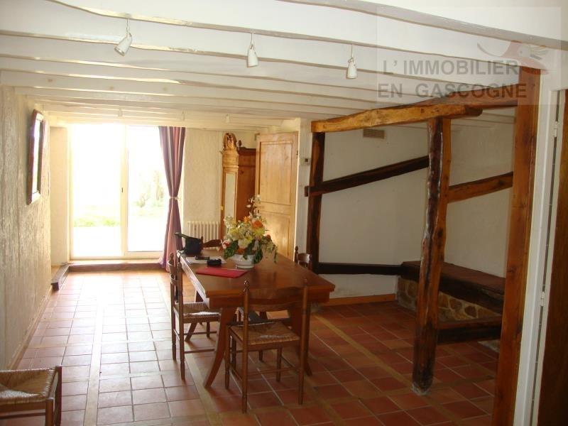 Verkoop  huis Simorre 175000€ - Foto 4