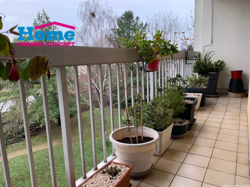 Vente appartement Bezons 222 600€ - Photo 6