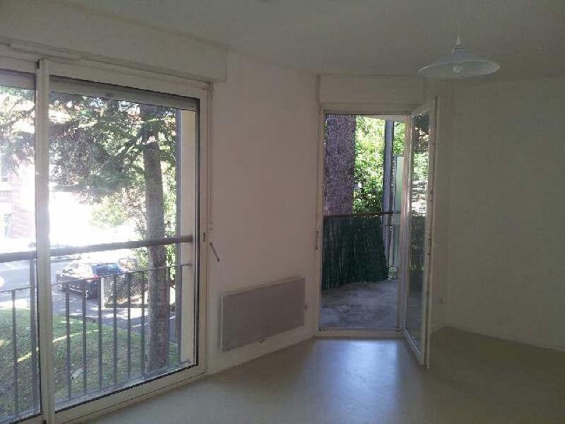 Location appartement Angoulême 445€ CC - Photo 2