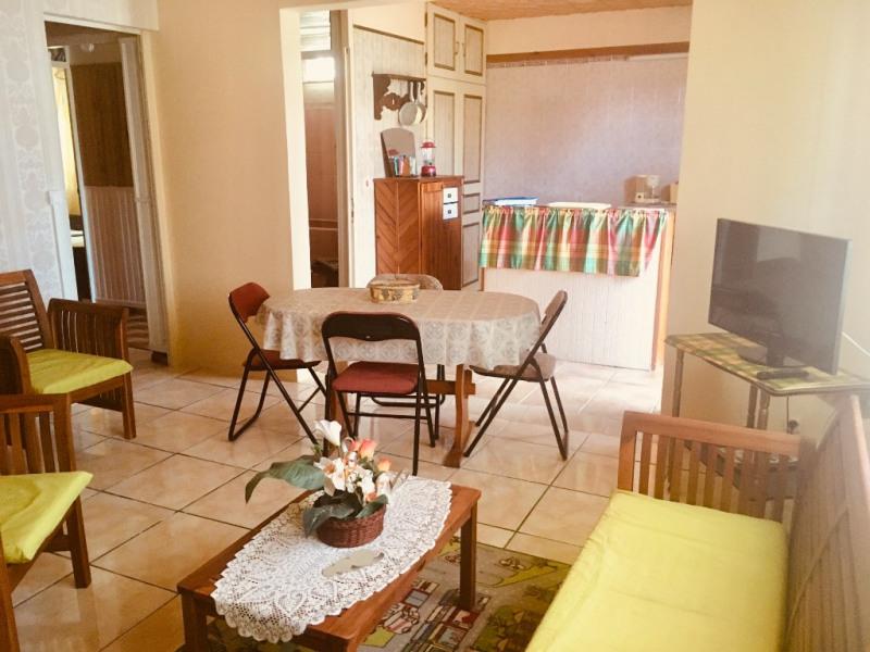 Location appartement Le moule 650€ CC - Photo 2
