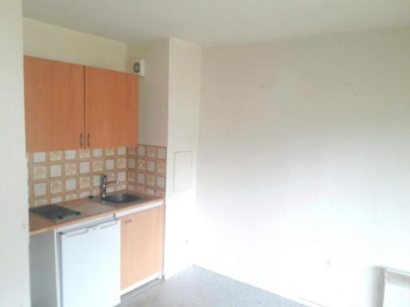 Vente appartement Sallanches 45000€ - Photo 3