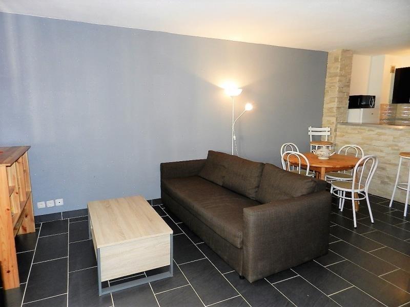 Vente appartement La grande motte 110000€ - Photo 3