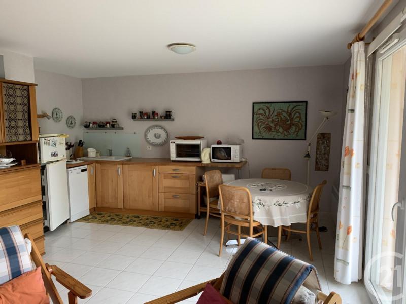 Revenda apartamento Trouville sur mer 259000€ - Fotografia 5