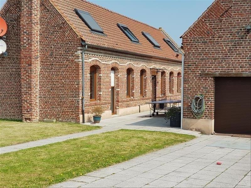 Sale house / villa Noyelles sous bellonne 209000€ - Picture 1