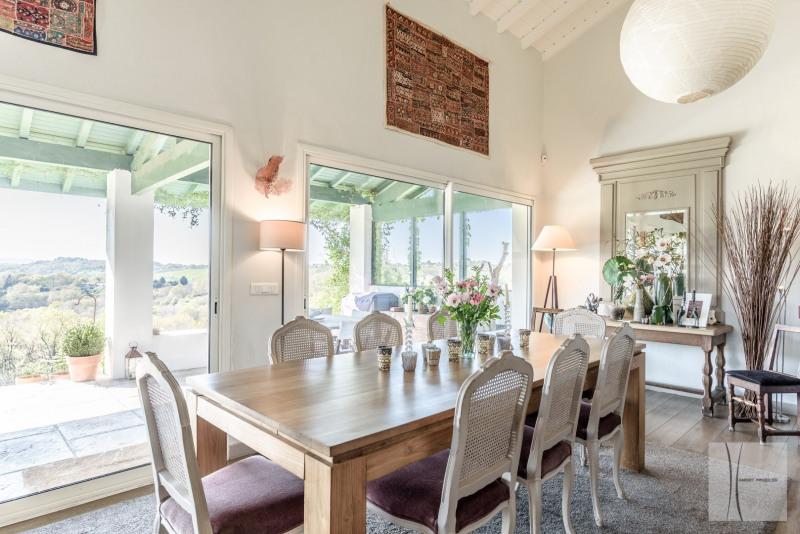 Vente maison / villa Saint-pée-sur-nivelle 960000€ - Photo 5