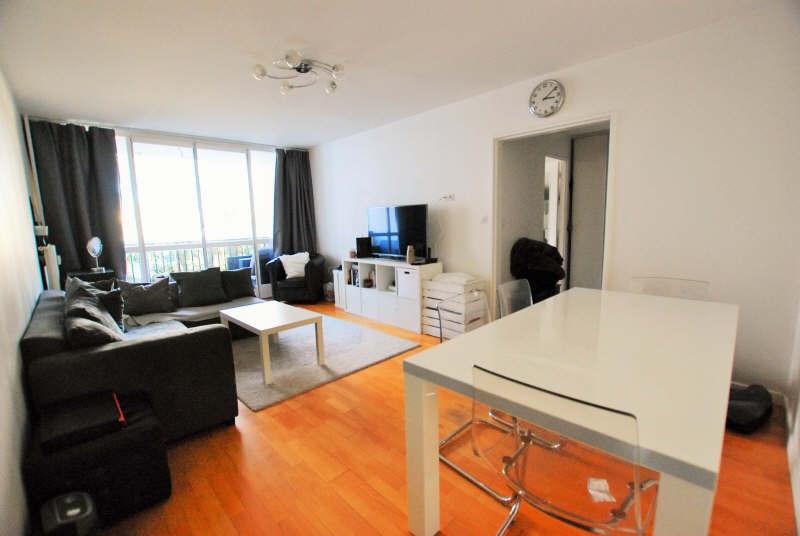 Appartement bezons - 3 pièces - 65 m²