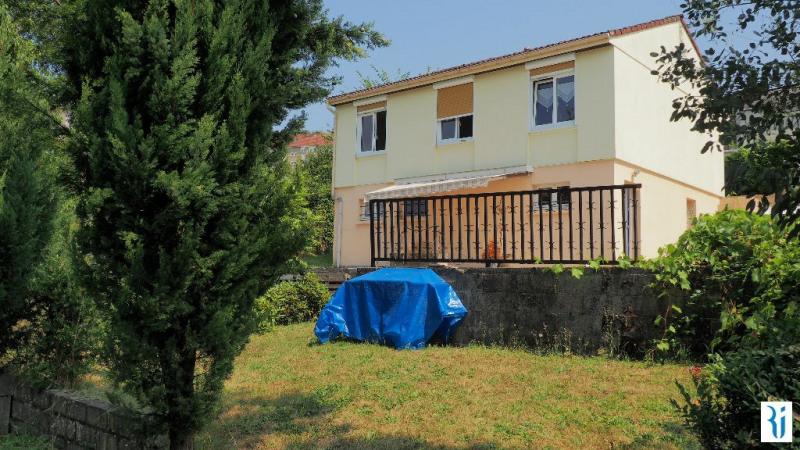 Sale house / villa Notre dame de bondeville 205000€ - Picture 1