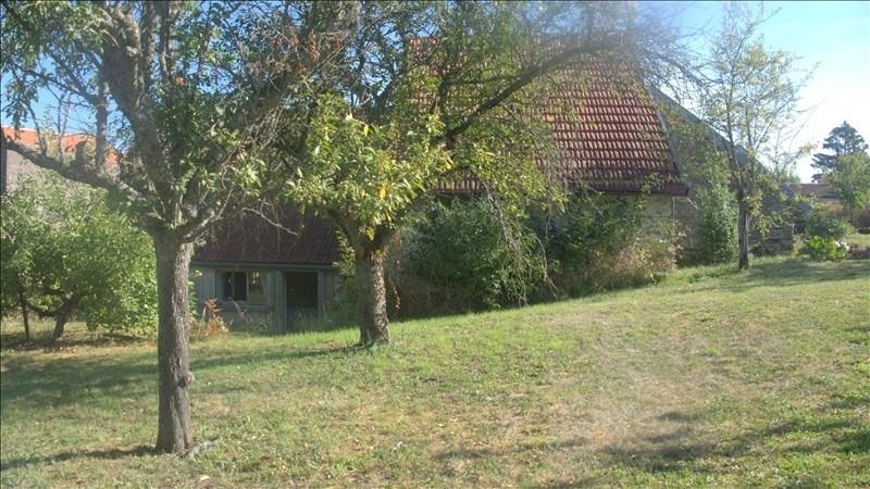 Vente maison / villa Sacquenay 59000€ - Photo 2