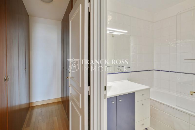 Alquiler  apartamento Paris 17ème 3930€ CC - Fotografía 15