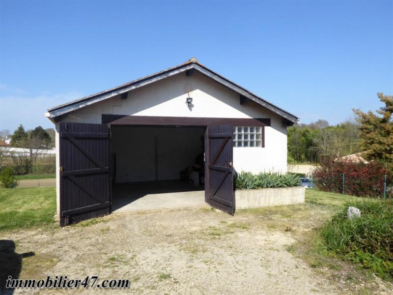 Sale house / villa Pinel hauterive 119900€ - Picture 9
