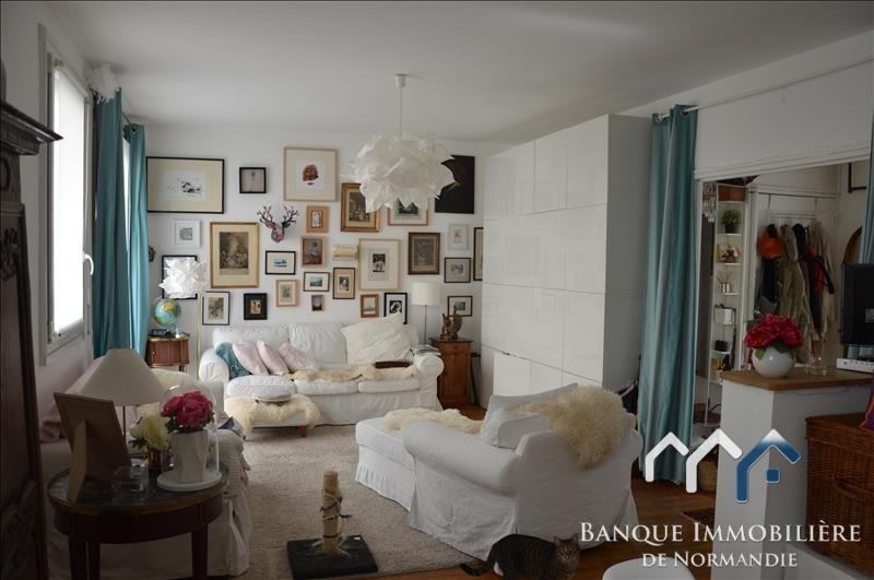 Vente appartement Caen 212000€ - Photo 2