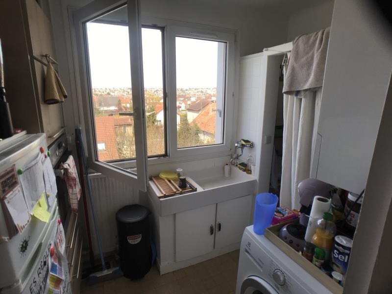 Sale apartment Viry-chatillon 130000€ - Picture 3