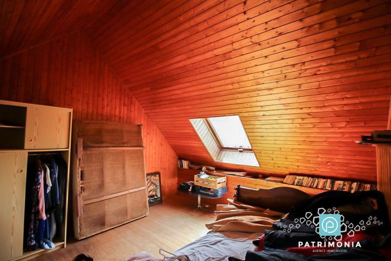 Sale house / villa Clohars carnoet 282150€ - Picture 6