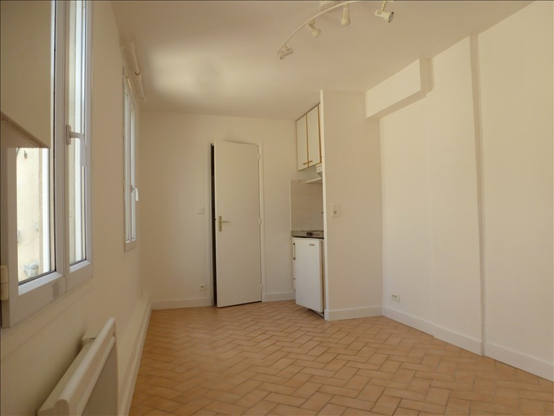 Vente appartement St germain en laye 129000€ - Photo 1