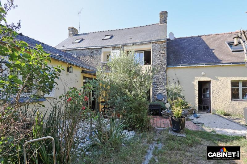 Vente maison / villa Campbon 288900€ - Photo 3