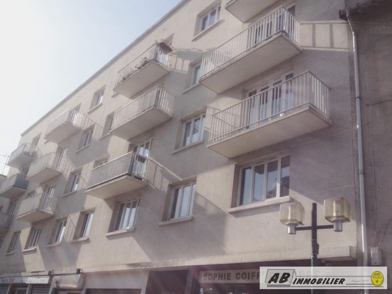 Rental apartment St cyr l ecole 930€ CC - Picture 2