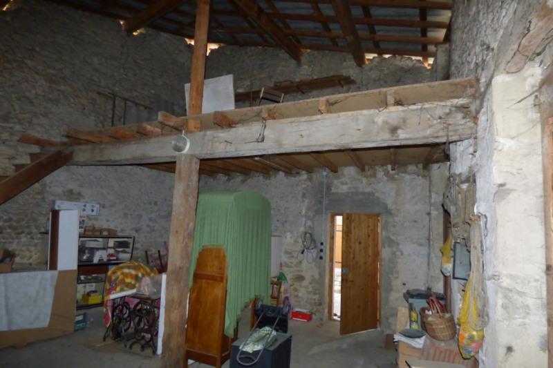 Vente maison / villa Mours saint eusebe 185000€ - Photo 6
